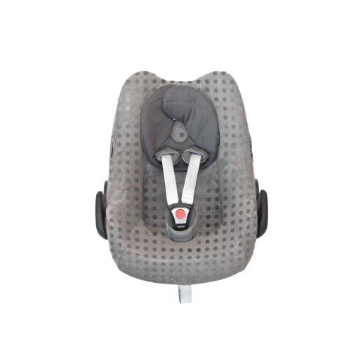 Easy 4935319A Housse universelle pour siège bébé Maxi-Cosi Cabriofix Catégorie 8