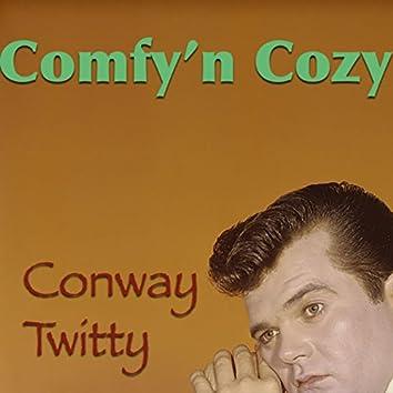 Comfy'n Cozy