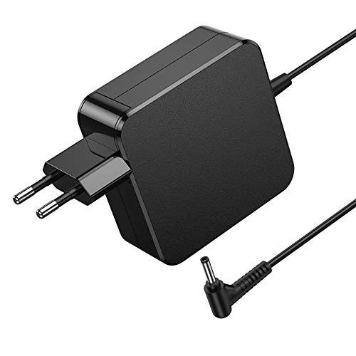 Bromae 65W Notebook Netzteil Ladegeräte für Laptop Ladekabel Lenovo Yoga 710 510 710-15IKB 710-15ISK Ideapad S130 S145 D330 310-15 110 100 100s Flex 4 4-1130 4-1435 4-1470 4-1570 Power Cord AC Adapter