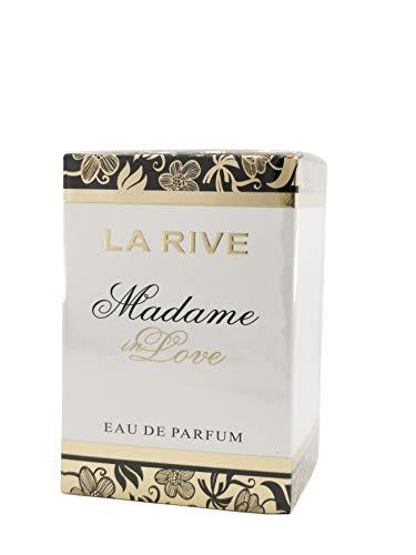 La Rive Madame In Love Eau de Perfume, 90 ml