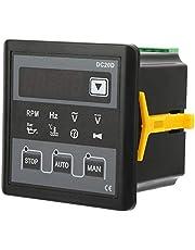 Módulo de controlador del generador DC20D Panel de control del generador módulo de control automático para generador diesel