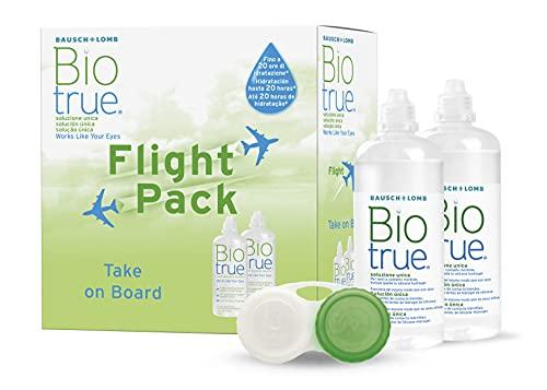 Biotrue Solución Única - Pack 2 botellas x 100ml