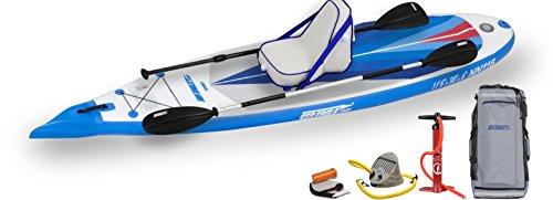 Sea Eagle NeedleNose Inflatable Paddle Board