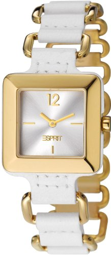 Esprit Damen-Armbanduhr Puro Analog Quarz verschiedene Materialien