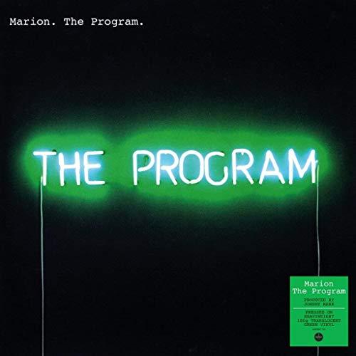 Program [180-Gram Translucent Green Colored Vinyl] [Import] (180 Gram Vinyl, Colored Vinyl, Green, United Kingdom - Import)