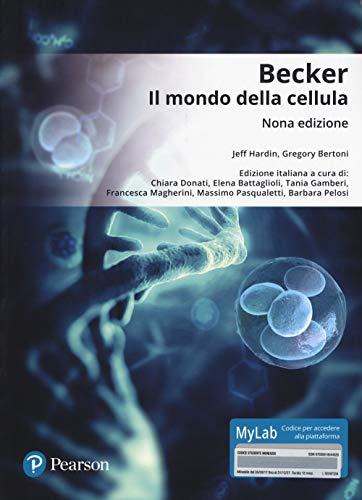 Becker. Il mondo della cellula. Con Contenuto digitale per download e accesso on line