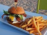 Beach Burger Joints
