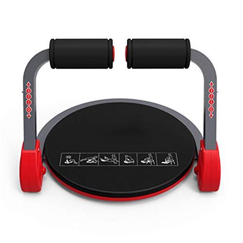 6 in 1 Smart Fitness Machine - Attrezzatura per Esercizi Total Body Core Smart, Istruttore Addominale, per Allenamento Addominale di...