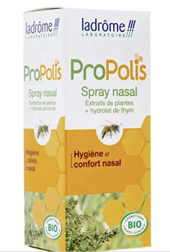 Ladrôme - Spray nasal bio Propolis Ladrôme, 30 ml
