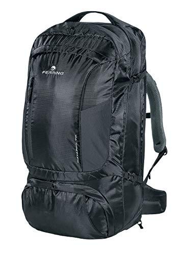 FERRINO Mayapan Sac à dos valise, noir, 70