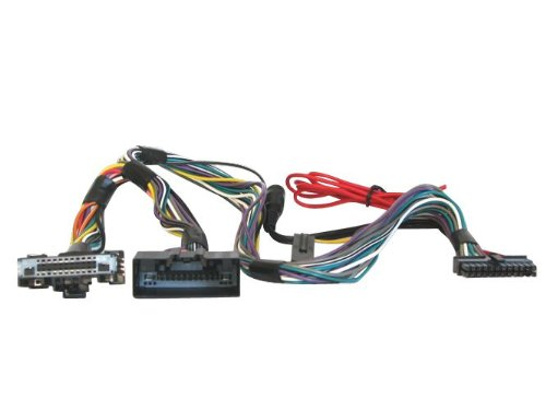 FOR-11CK- NO CUTTING FACTORY HARNESS- for the installation of aftermarket amplifier.