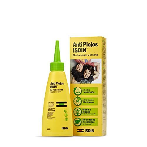 ISDIN AntiPiojos - 100 ml.