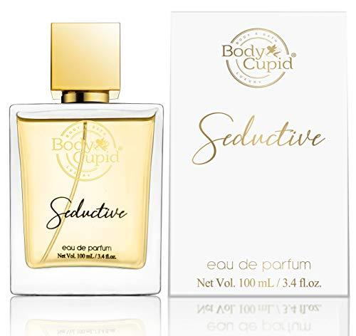 Body Cupid Seductive Perfume For Women - Eau De Parfum 100