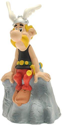 Plastoy -Asterix-Asterix ON Rock MONEYBOX 20cm