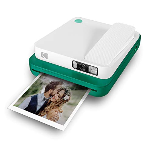 Amazon - KODAK Smile Classic Digital Instant Camera $104.99