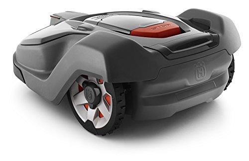 Husqvarna Automower 450X - Das Spitzenmodell der X-Line-Serie von den weltweit führenden Herstellern von Mährobotern - 4