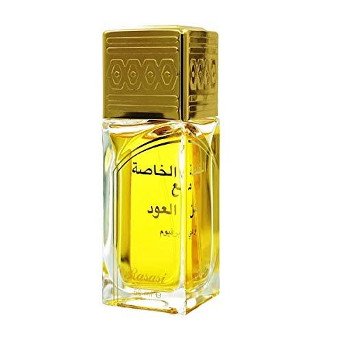 Rasasi Al Khasa Ma Dhan Al Oudh eau de Parfum unisex 50 ml