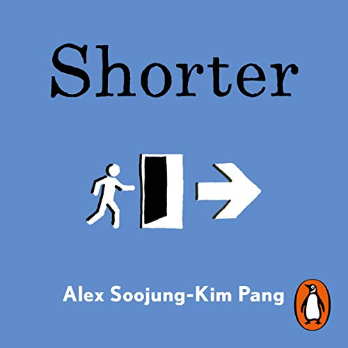 Shorter cover art