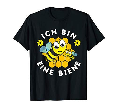 Biene Kostüm Kinder Imker Kostüm Shirt T-Shirt