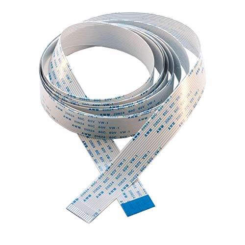 AZDelivery Cable de cinta flexible de repuesto Flex Cable 20