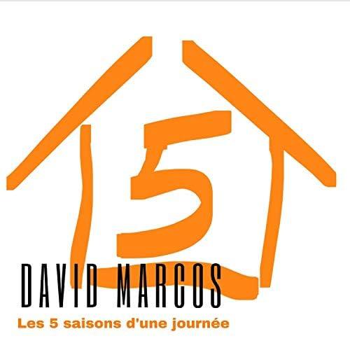 David Marcos