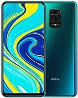 Redmi Note 9S Aurora Blue 6GB RAM 128GB