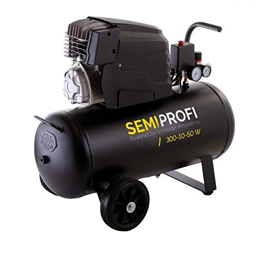 Schneider Kompressor SemiProfi...