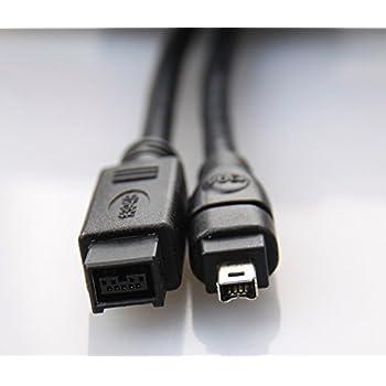 Taelectric AV A//V TV Video Cable Cord Lead for Sony HDR-HC9//e//v DCR-SR48 Camcorder Handycam