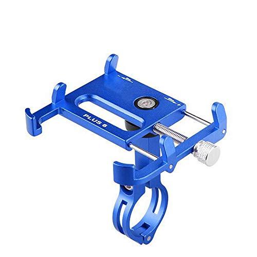 HIOD Soporte Giratorio para Teléfono de Bicicleta MTB 360 S