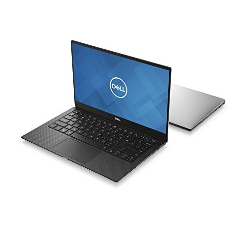 Dell XPS 13 Laptop,8Th Gen Intel Core I5-8265U Proc Up to 3.9 GHz,4 Cores,8GB 2133MHz Memory,128GB M.2 PCIe NVMe SSD,Intel...