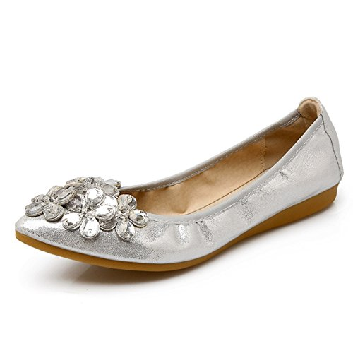 Top 10 best selling list for nine west flat shoes 2015