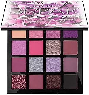 L.A Girl Break Free Eyeshadow Palette G42877 This Is Me 35g