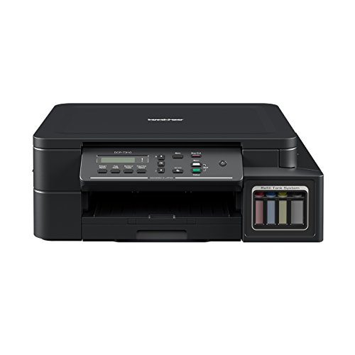 Multifuncional Brother DCP-T310 Impresora Copiadora y Escáner