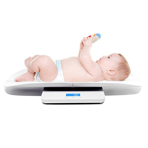 Baby Scale Multi-Function Accurately Digital Baby Infant Toddler Scale...