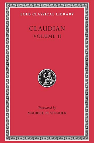 Works (Loeb Classical Library, Band 136)