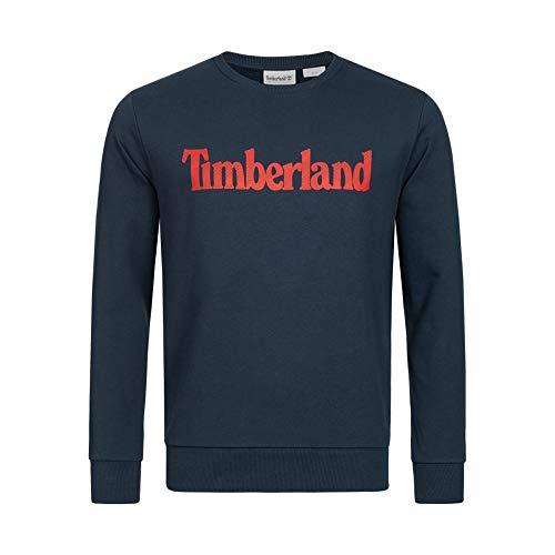 Timberland Sweatshirts Herren Blau, XL