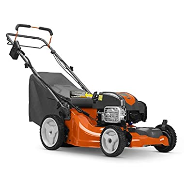 Husqvarna LC221FHE Fwd Lawn Mower Gas