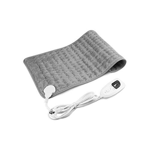 Mini Manta eléctrica de Fisioterapia de compresa térmica de infrarrojo lejano para...
