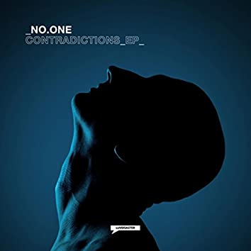 Contradictions EP