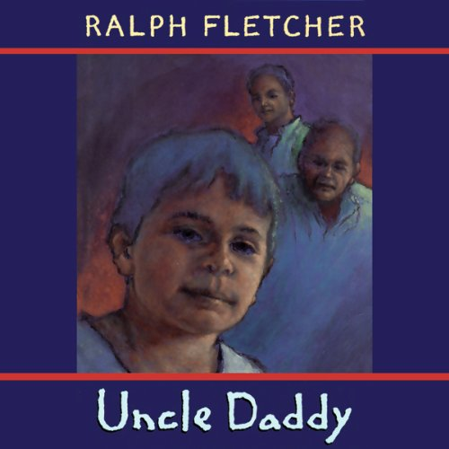 Uncle Daddy  audiobook cover art