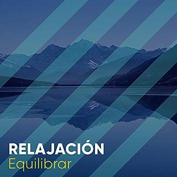 # 1 Album: Relajación Equilibrar