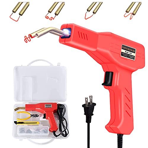 50w Hot Stapler, Plastic Welding Machine Car Bumper Repair Kit,Hot...