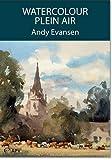 Watercolour Plein Air DVD with Andy Evansen