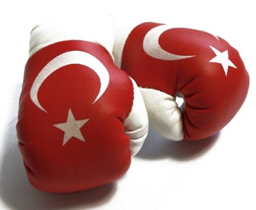 MBG 001 - Mini Boxhandschuhe / Türkei