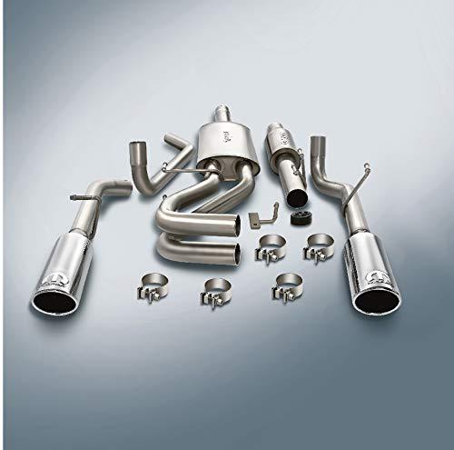 Mopar P5155280 Cat-Back Exhaust System
