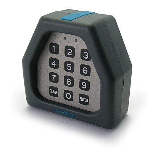 Avidsen 104252 - Teclado inalámbrico para dispositivos con