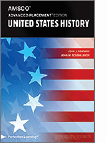 Advanced Placement United States History, 4th Edition