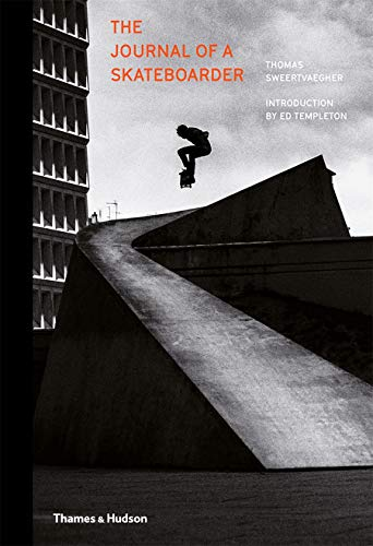 The Journal of a Skateboarder: Thomas Sweertvaegher