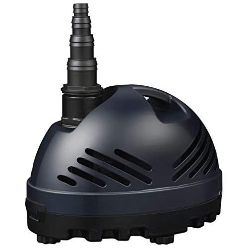 Ubbink Teichpumpe 160W Gartenpumpe Bachlaufpumpe Filterpumpe Wasserspiel Pumpe