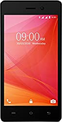 Lava A52 (Black, 4GB)
